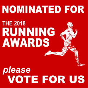 therunningawards.com